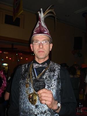 2006 - Martien Wijnands