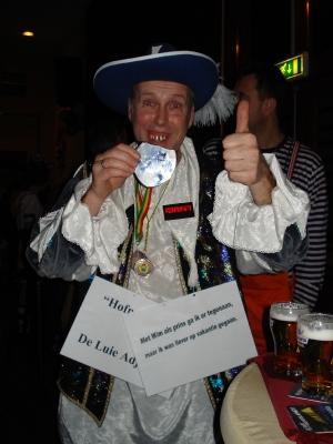 2008 - Hans Swinkels