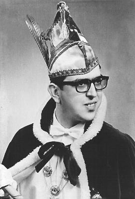 1962 - Prins Jan II
