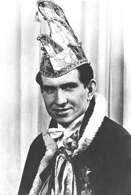 1965 - Prins Martien I