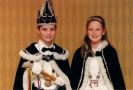 2000 - Jeugdprins Han I en Jeugdprinses Karlijn