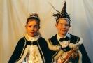 2002 - Jeugdprins Jarno I en Jeugdprinses Melanie
