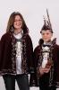 2013 - Jeugdprins Bart IV en Jeugdprinses Kaylyn