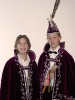 2006 - Jeugdprins Michiel I & Jeugdprinses Malou