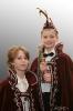 2008 - Jeugdprins Bas I & Jeugdprinses Saskia