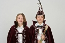 2009 - Jeugdprins Marco I & Jeugdprinses Nandi