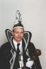 1996 - Prins Huub I