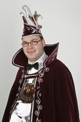 2009 - Prins Joep II