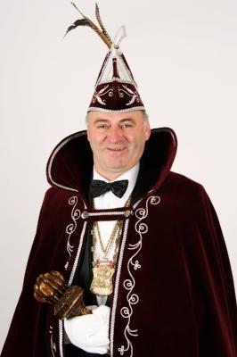 2010 - Prins Willem I