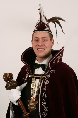 2011 - Prins Johnny I