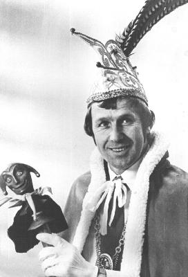 1977 - Prins Jo I