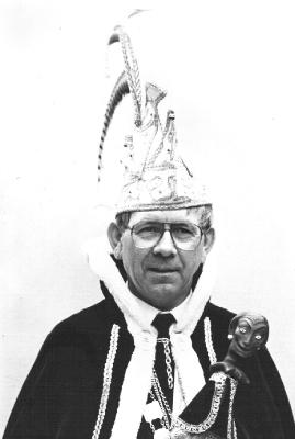 1984 - Prins Piet I