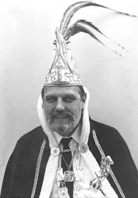 1985 - Prins Henk II
