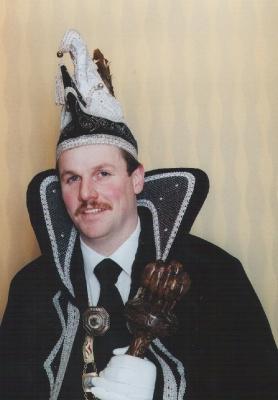 1999 - Prins Rinus I