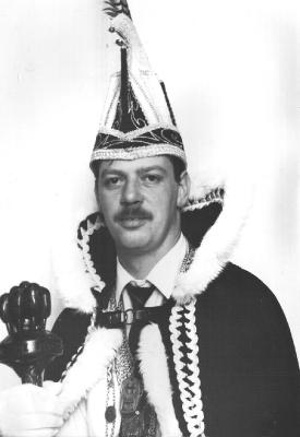 1990 - Prins André I