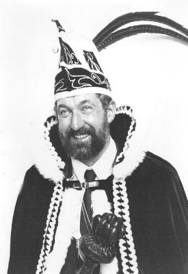 1992 - Prins Jan VI