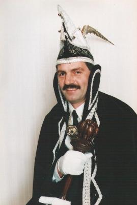 1994 - Prins Peter I