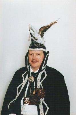 1995 - Prins Piet II