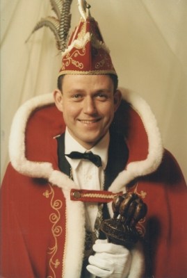 2003 - Prins Sylvian I
