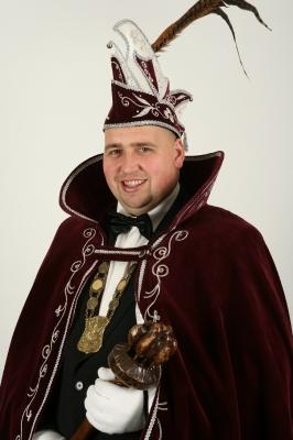 2012 - Prins Teun I