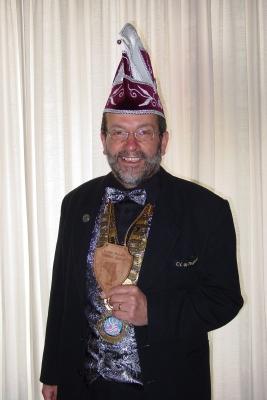2004 - Kees van Grunsven