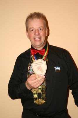 2016 - André Luijten