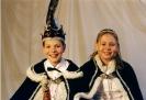 2003 - Jeugdprins Bart III en Jeugdprinses Daisy