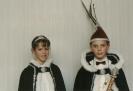 1992 - Jeugdprins Jeroen I & Jeugdprinses Hilke