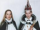 1994 - Jeugdprins Dirk I & Jeugdprinses Krista