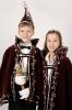 2010 - Jeugdprins Lars I & Jeugdprinses Maartje