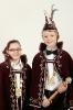 2012 - Jeugdprins Edwin I & Jeugdprinses Britt